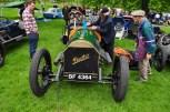 Berliet Curtis Sports 8238cc 1907
