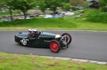 Morgan Super Sports J.A.P. 8/80 1280cc 1935