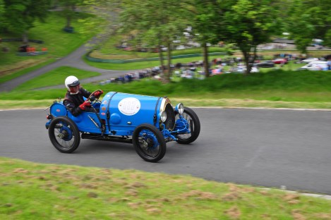 Bugatti T13 1500cc 1921