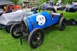 Bugatti T13 1500cc 1920