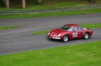 Alpine A110 1647 1973