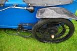Bedevil Cycle Car