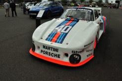 Jackie Icyx Porsche 935