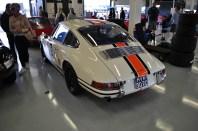 Jaz Prepared SWB 911 Race Car