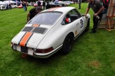 Jaz Porsche Prepared Early SWB 911