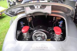 Fuhrman 4-cam in Carrera 356 GT