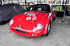 Ginetta G10 at Goodwood