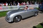 Beautiful 356 Speedster