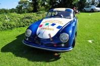 Porsche 356 Super