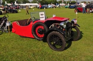 BSA TW 32-9 Special Sports 1021cc 1932