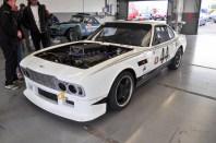 Aston Martin DBS V8 5340cc 1972