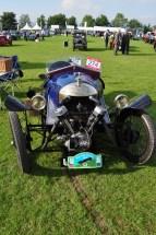 Morgan Aero 1078cc 1926