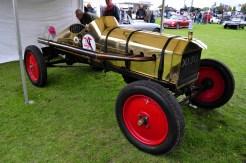 Golden Ford