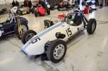 BMC Mk 1 1099cc 1960