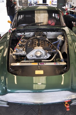 DB4 engine