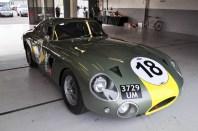 Aston Martin DP214 Replica 3800cc 1961