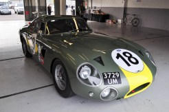 Aston Martin DP214 Replica 3800cc 1961