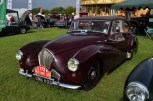 Healey Tickford 2.4 Saloon