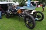 Berliet Curtis Racing Special 8238cc 1907