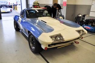Chevrolet Corvette 4270cc 1964