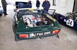 Lotus Europa 1588cc 1972
