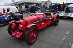 Aston Martin Ulster 1479cc 1935