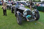 Invicta S-Type Low Chassis 4500cc 1932
