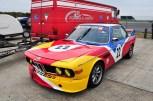 BMW 3.0L CSL 3153cc 1973