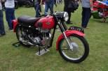 Matchless G12 CSR 1960