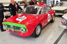 Alfa Romeo Giulia Sprint 1570cc 1962