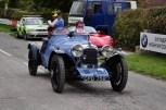 Lagonda Rapier 1086cc 1935