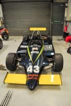 Ralt RT3/83 1983 - ex Ayrton Senna