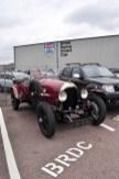 BRDC Bentley