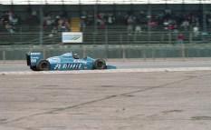 Jaques Lafitte - Ligier Renault