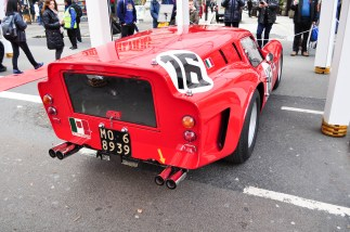 Bizzarrini Designed Ferrari Breadvan
