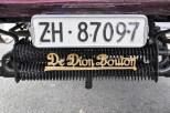 Elegant De Dion Bouton Badge