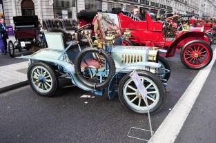 Century 2-Seater 2 Cylinder 12hp 1904