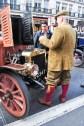 Albion Wagonette 2 Cylinder 16hp 1904
