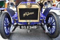 Autocar Tonneau 2 Cylinder 12hp 1904