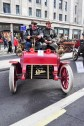 Cadillac Rear Entrance Tonneau 1 Cylinder 8hp 1903