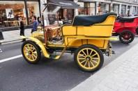 Darracq Tonneau 2 Cylinder 12hp 1902