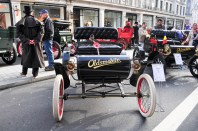 Oldsmobile Curved Dash 2 Cylinder 5hp 1902