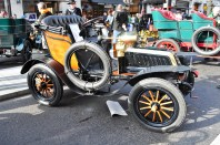 De Dion Bouton 2-Seater 1 Cylinder 6hp 1903