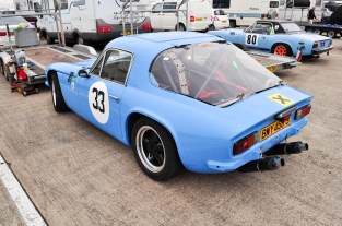 TVR 3000M 1972