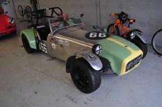 Lotus 7 S2 1500cc 1966