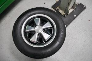 Fuchs Deep Six Wheel