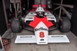 Marlboro McLaren MP4 - ex Niki Lauda
