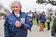 Derek Bell - 5 times Le Mans winner