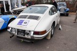 Rally Prepared Early 911