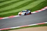 Gulf Racing Porsche 911 RSR driven by Michael Wainwright, Adam Carroll & Benjamin Barker